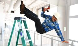 Ladder Safety 101: The Most Common Types of Ladder Accidents & How to Prevent Them