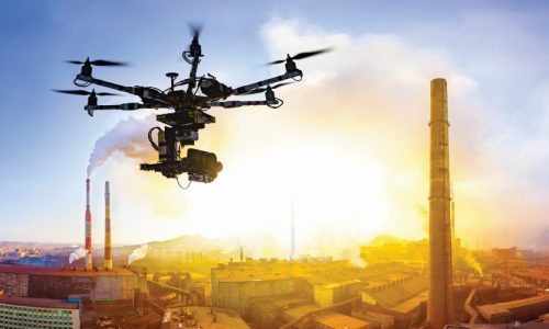 How to Adapt Your Security Solutions for Drone Threats