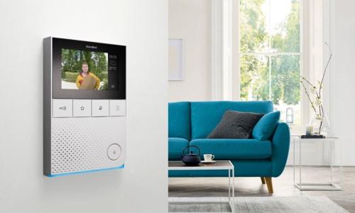 DoorBird Launches Its First Indoor Station for IP Door Intercom