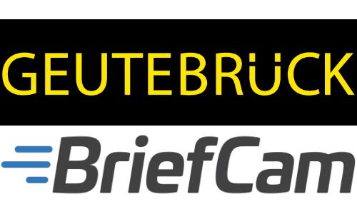 Geutebrück VMS Integrated With BriefCam Video Content Analytics