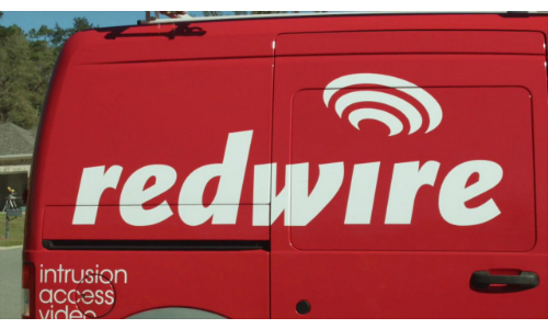 Redwire Expands With American Alarm & Audio Buy