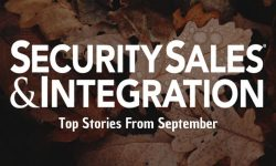 Top 10 Security Stories From September 2019: Demise of Interlogix, Vivint Merger & More