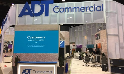 ADT Commercial Reveals New Exec Leadership Team at GSX