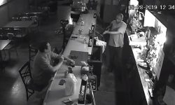 Read: Top 9 Surveillance Videos of the Week: 'World's Chillest Man' Lights Cigarette During Armed Robbery