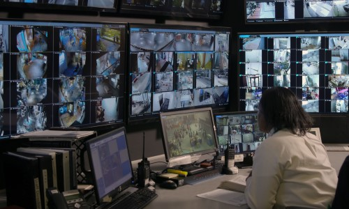 New Orleans Utilizes Genetec Security Center to Unite Thousands of City Cameras