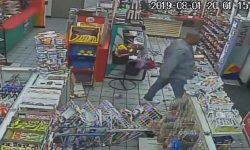Top 9 Surveillance Videos of the Week: Man Denied Alcohol, Destroys Store