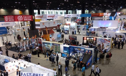 GSX 2019 Video Gallery: 9 Exhibitors Demo Their Latest Products