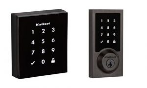 Read: Kwikset Adds Control4 Compatibility to Electronic Deadbolts