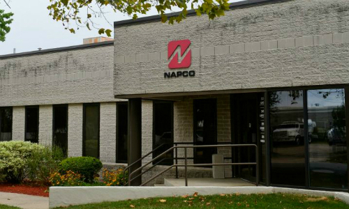 Napco Reports 20th Consecutive Quarter of Year-Over-Year Record Sales
