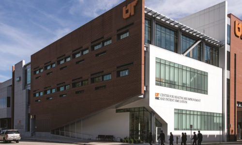 Tennessee Health Science Center Gets $30M Security Upgrade