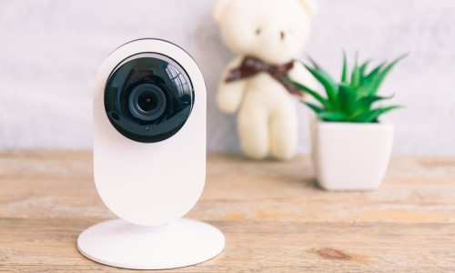 'Amazon Choice' Cameras Found to Have Huge Security Flaws