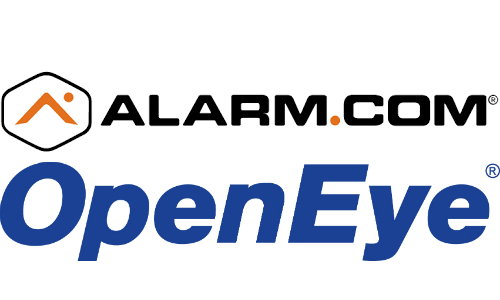 Alarm.com Acquires OpenEye to Expand Commercial VSaaS Portfolio