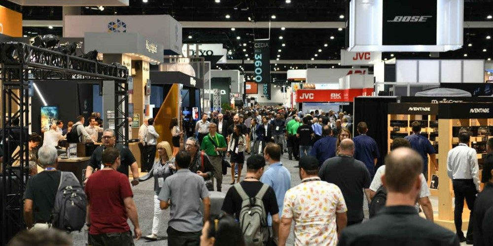 Excellent Education & Expo Elevate CEDIA 2019
