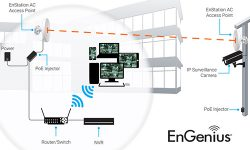 Read: Plug-N-Play EnGenius Outdoor Wireless Surveillance System