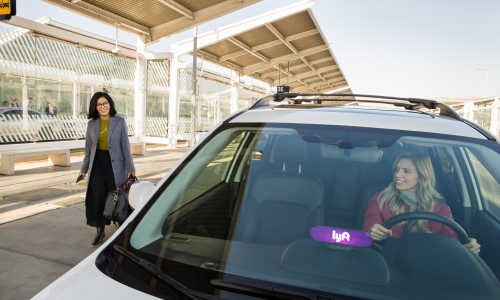 ADT Partners With Lyft for Mobile Safety Solution