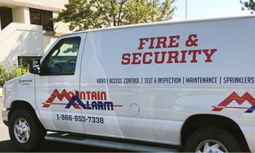 Mountain Alarm Closes on $50M Debt Facility
