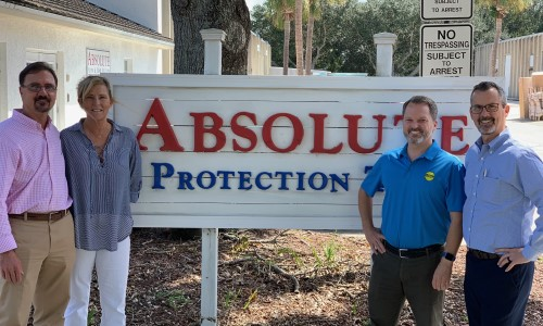 Bates Security Acquires Absolute Protection Team, Opens 4th Office