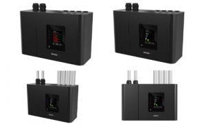 Read: Honeywell VESDA-E VES Smoke Detectors Introduce Advanced Zoning