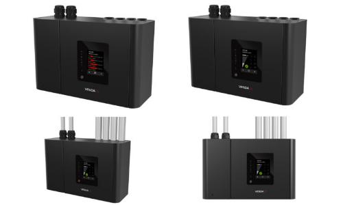 Honeywell VESDA-E VES Smoke Detectors Introduce Advanced Zoning