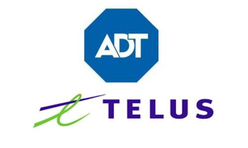 ADT to Sell Canadian Operations to Telus Corp.