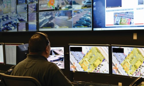 How Elite Interactive Uses Remote Guarding to Reduce False Alarms & Increase Safety