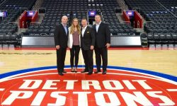 Guardian Alarm Partners With NBA's Detroit Pistons