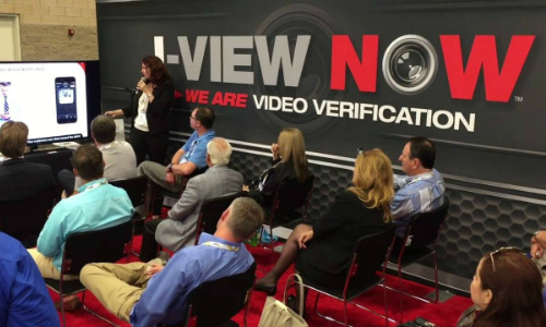 ADT Acquires Video Alarm Verification Specialist I-View Now