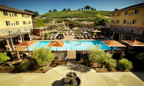 Sights and Data Points From TMA Annual Meeting in Napa Valley