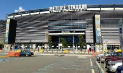 AeroDefense Drone Detection Deployed at MetLife Stadium
