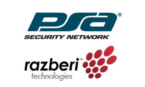 Razberi Joins PSA Managed Security Service Provider Program