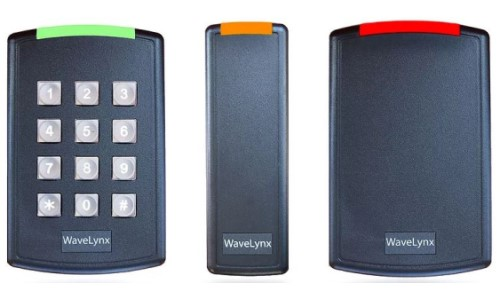 Johnson Controls Adds Ethos Contactless Access Readers From WaveLynx to Portfolio