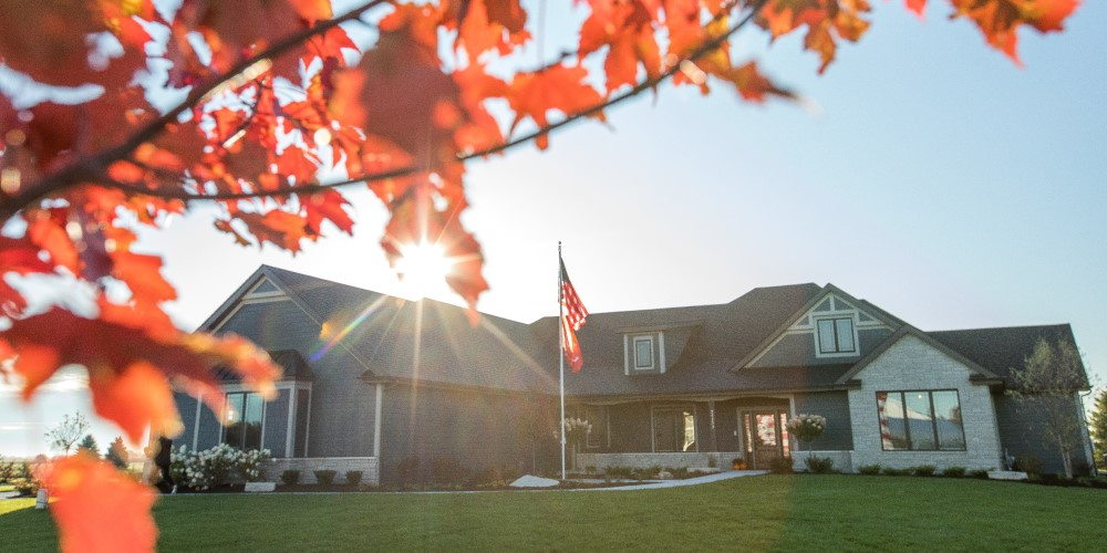 Gary Sinise Foundation Gifts Wounded Vet With Feature-Rich Smart Home