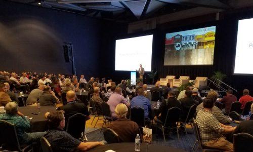 A Look Inside 2019's SSI & Total Tech Summits