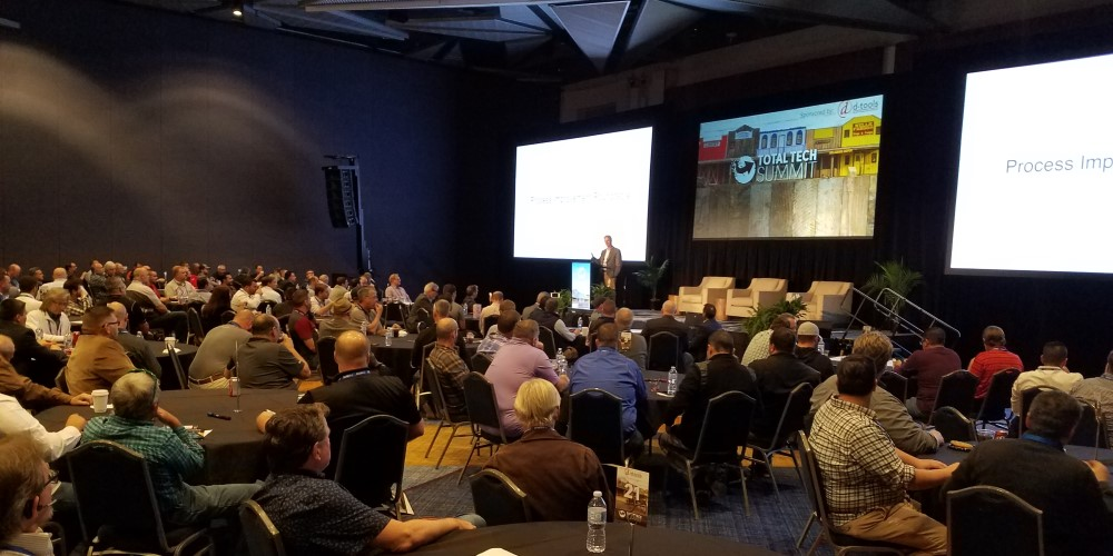 A Look Inside 2019's SSI & Total Tech Summits