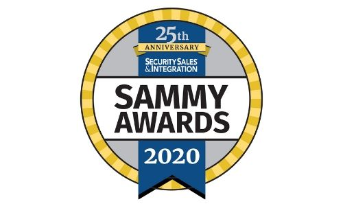 SSI Now Accepting Entries for 2020 SAMMY Awards