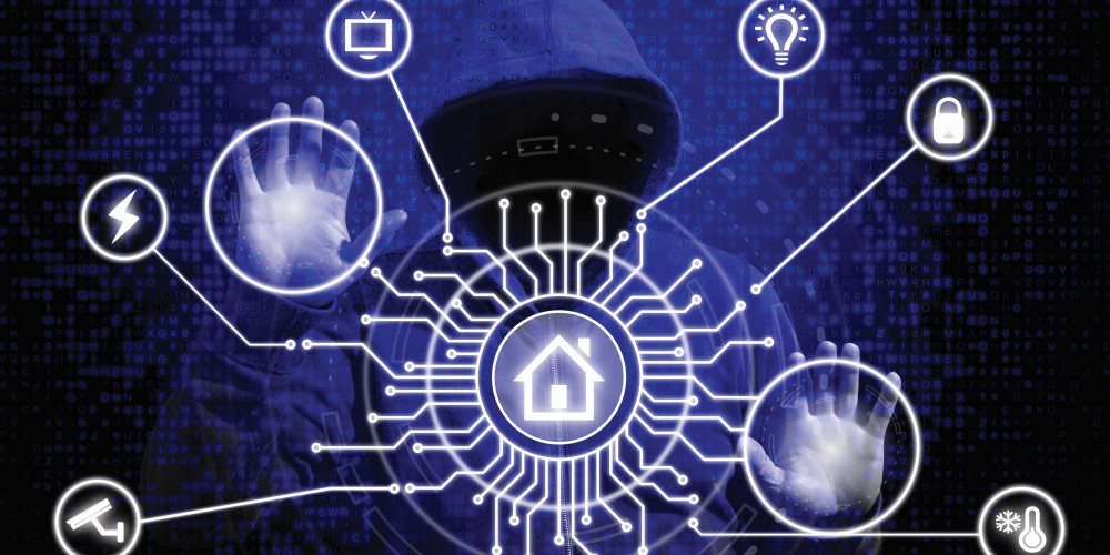3 Ways to Keep Cyber Intruders Out of the Home