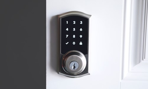 These Are the Top 3 Drivers of Smart Lock Purchases Based on Generation