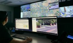 Read: Elk Grove (Calif.) Police Leverage New Video Wall to Fight Crime