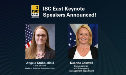 ISC East 2019 Keynotes to Feature Experts From Government Agencies