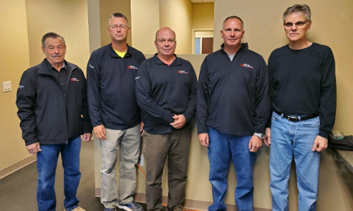 Per Mar Security Services Acquires NECO Security in Lincoln, Neb.