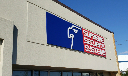 Supreme Security Systems Snaps Up T&R Alarm Systems