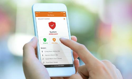 Alarm.com Reports Q3 Results, Talks OpenEye Buy