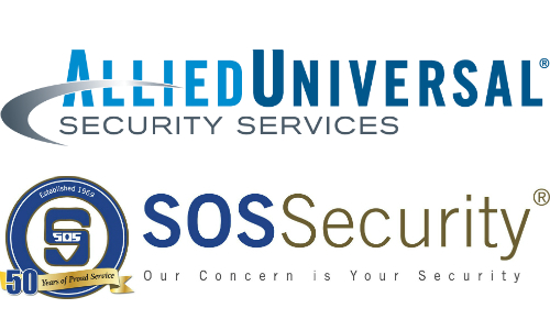 Allied Universal to Acquire SOS Security Services From Private Equity Firm