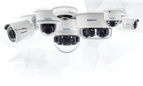 Arecont Vision to Showcase Latest Megapixel Cameras at ISC East
