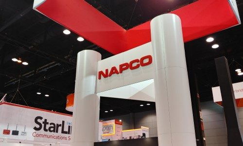 Napco Sees 21st Consecutive Quarter of Year-Over-Year Record Sales