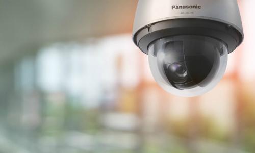 Panasonic i-PRO Sensing Solutions Cameras Integrated With Agent Vi Video Analytics