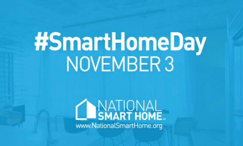 National Smart Home Day Marked by Joint Live Video Stream