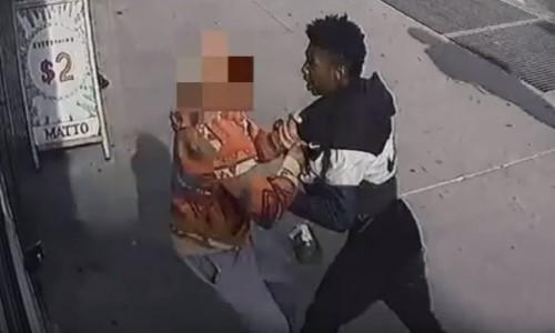 Top 9 Surveillance Videos of the Week: Customer Fights Tip Thief