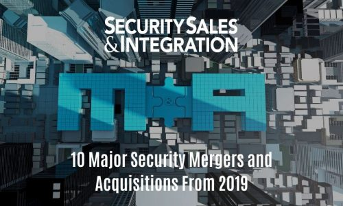 10 Major Security Mergers and Acquisitions From 2019
