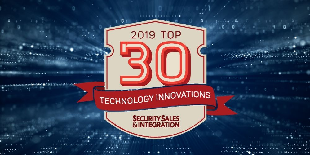 The 30 Top Technology Innovations of 2019